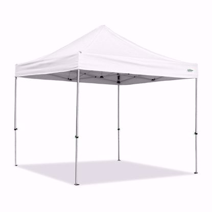 Picture of Gordon 10' Square Outdoor Canopy - White
